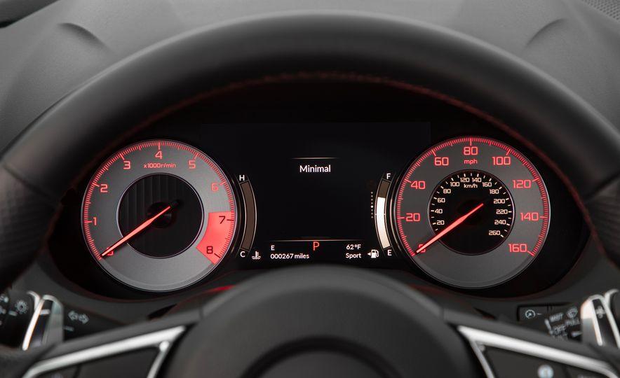 2019 Acura RDX - Slide 50