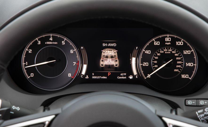 2019 Acura RDX - Slide 51