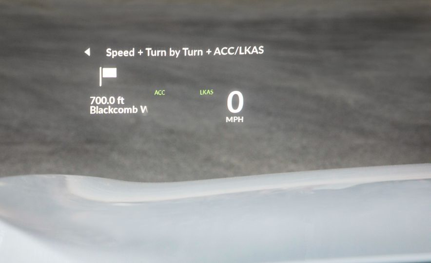 2019 Acura RDX - Slide 55