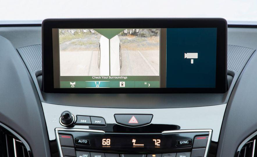 2019 Acura RDX - Slide 64