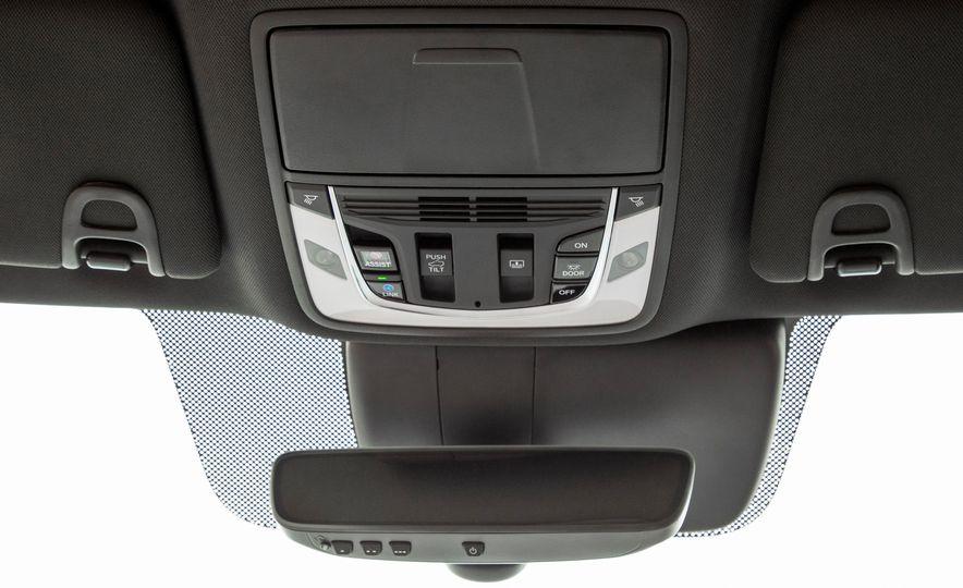 2019 Acura RDX - Slide 82