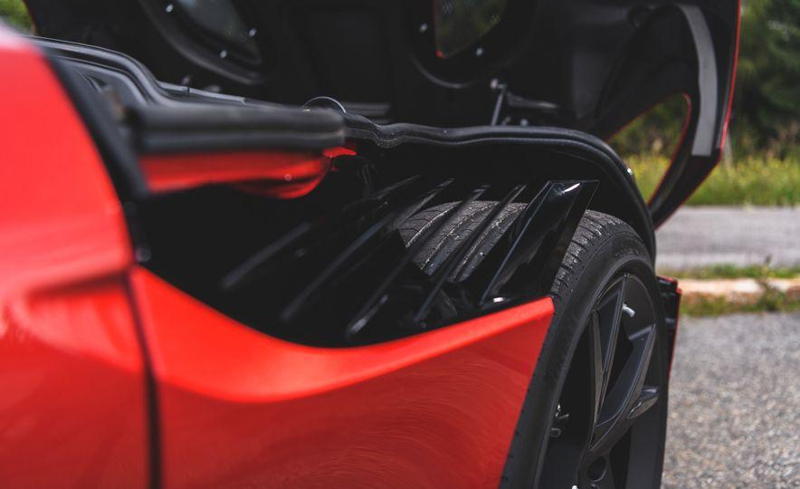 2019 Aston Martin DBS Superleggera - Slide 45