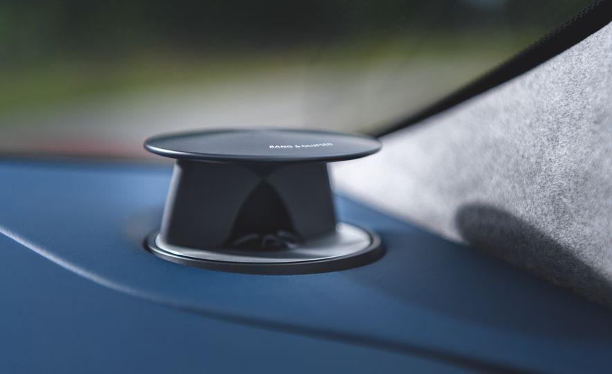 2019 Aston Martin DBS Superleggera - Slide 57