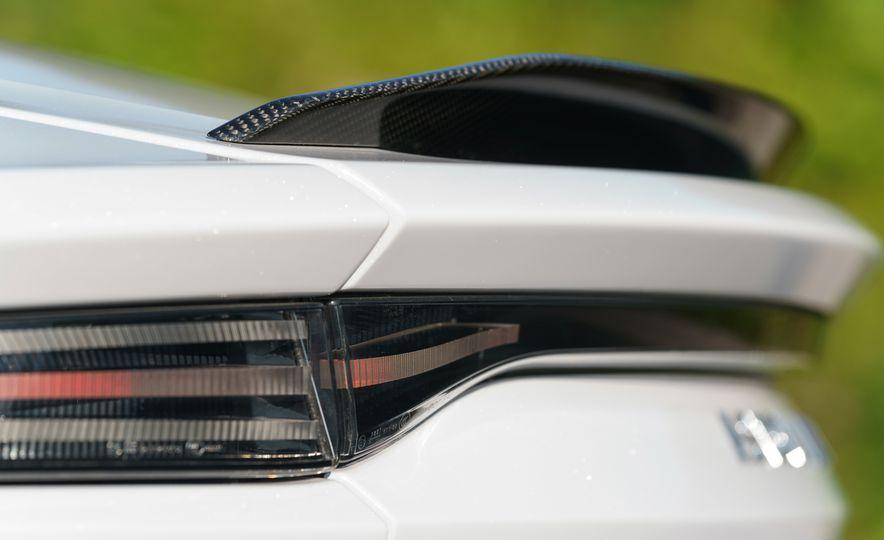 2019 Aston Martin DBS Superleggera - Slide 124