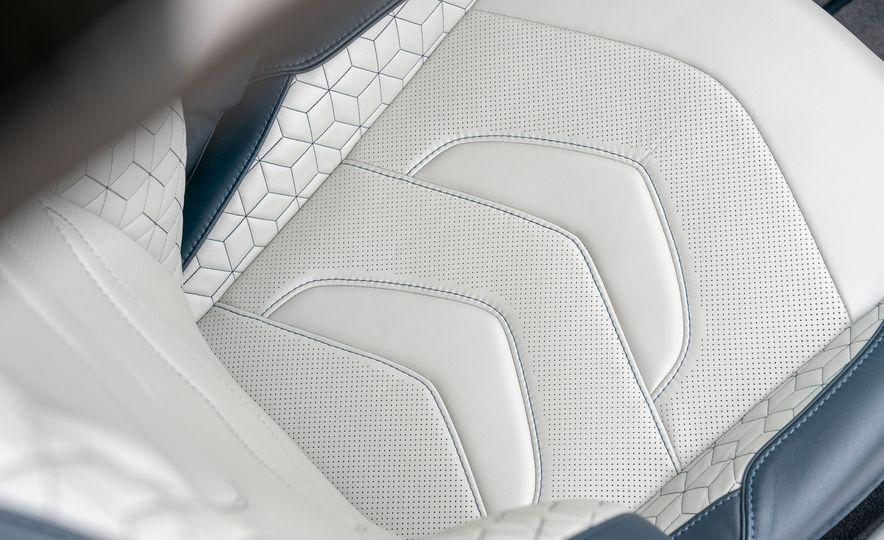 2019 Aston Martin DBS Superleggera - Slide 140