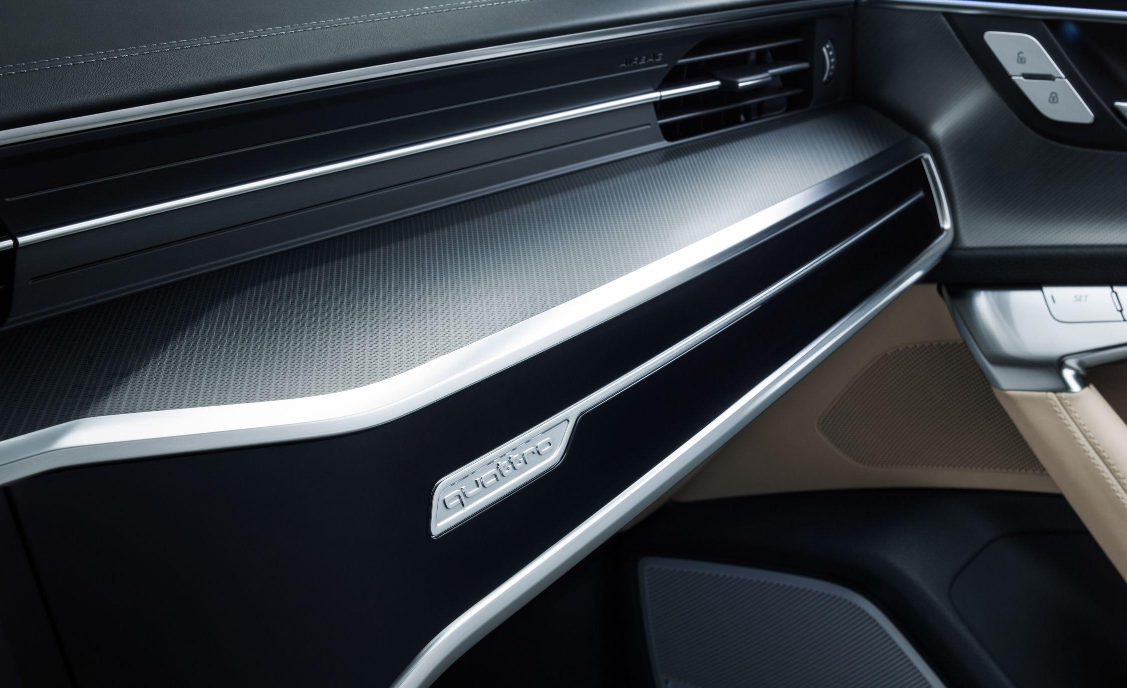 2019 Audi A7 Sportback - Slide 16