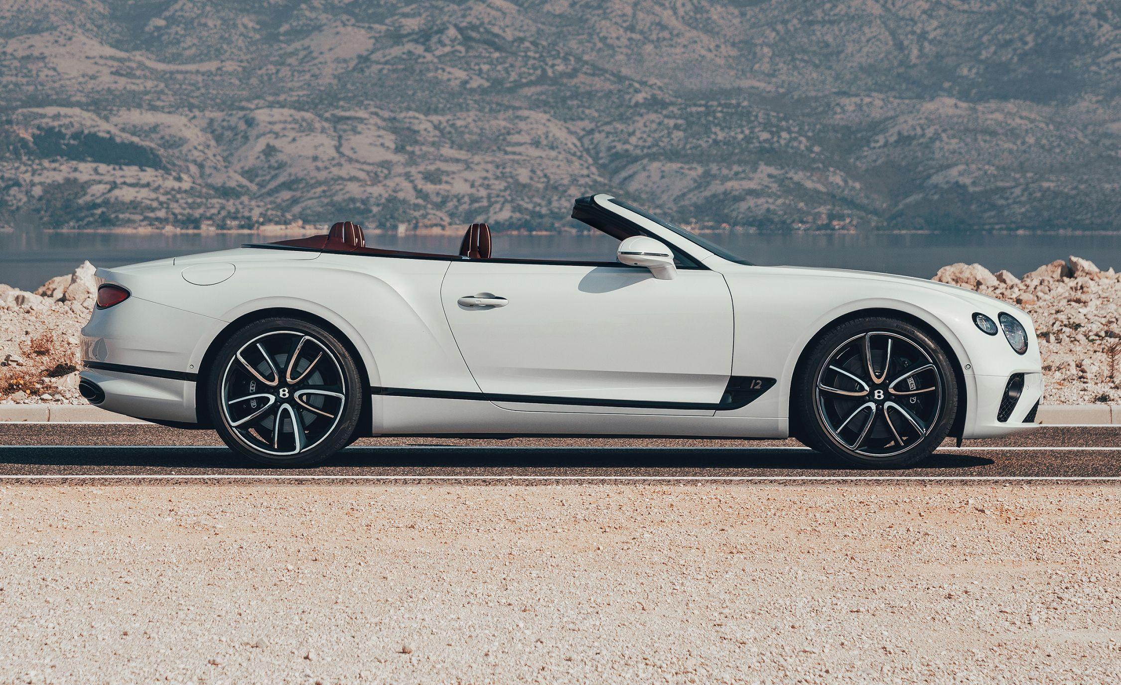 2019 Bentley Continental Gt Reviews Bentley Continental Gt Price