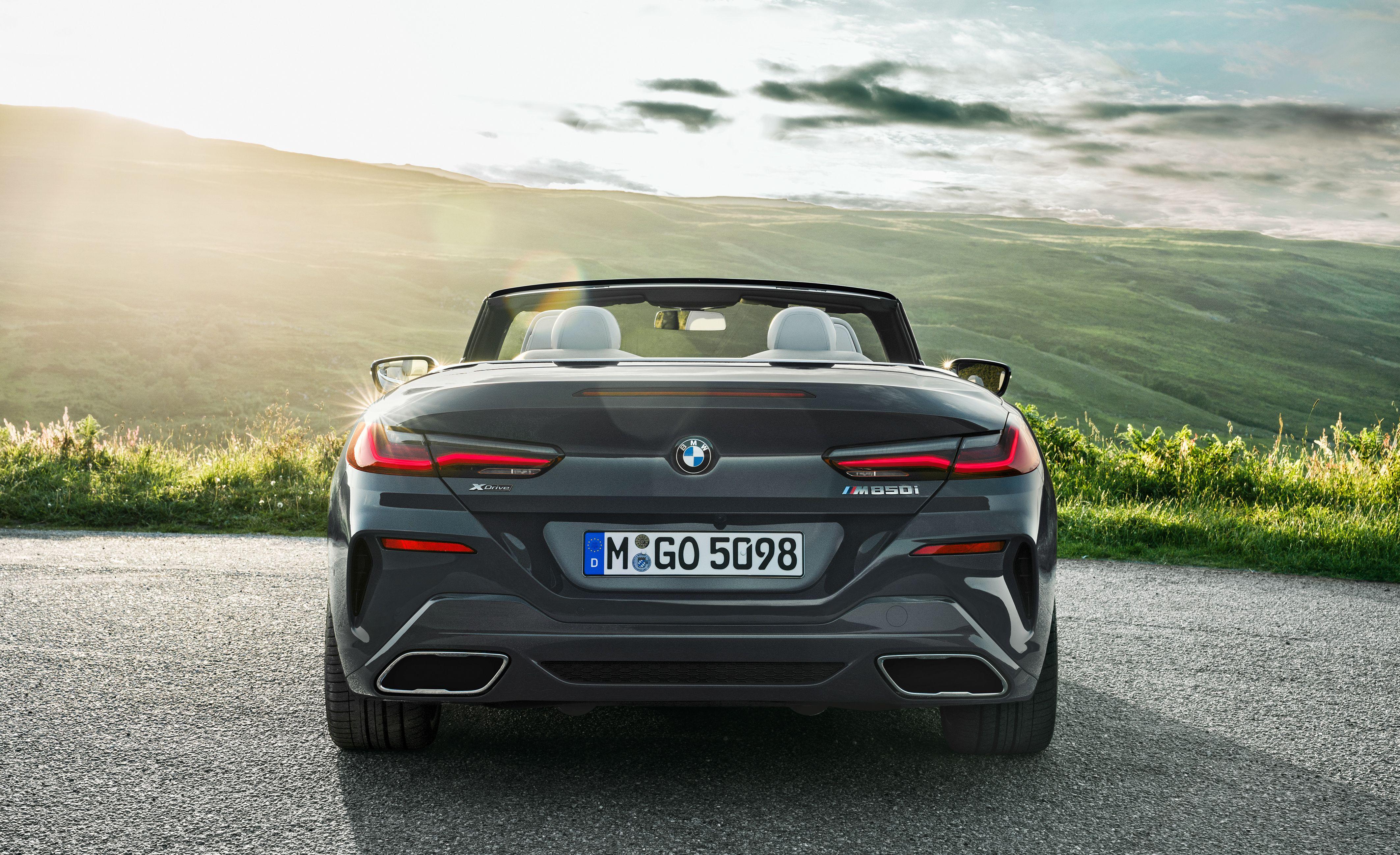 למעלה 2019 BMW 8-series Reviews | BMW 8-series Price, Photos, and Specs GJ-02