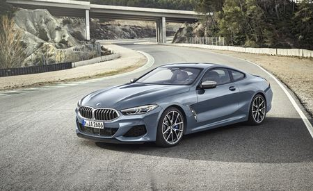 2019 BMW 8-series: History Doesn't Repeat, but It Rhymes - Official Photos and Info - Gallery