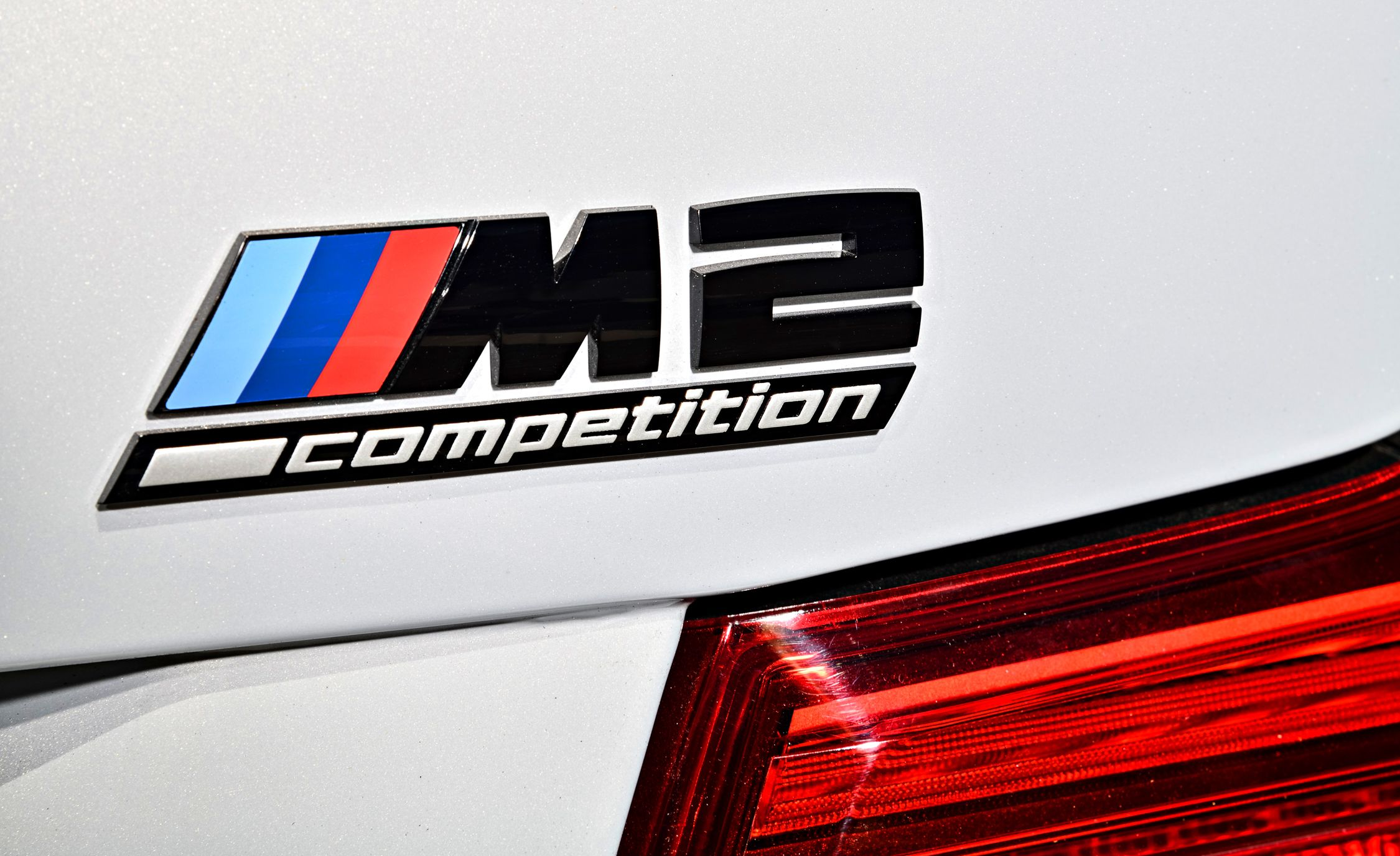 2019 BMW M2 Competition - Slide 37