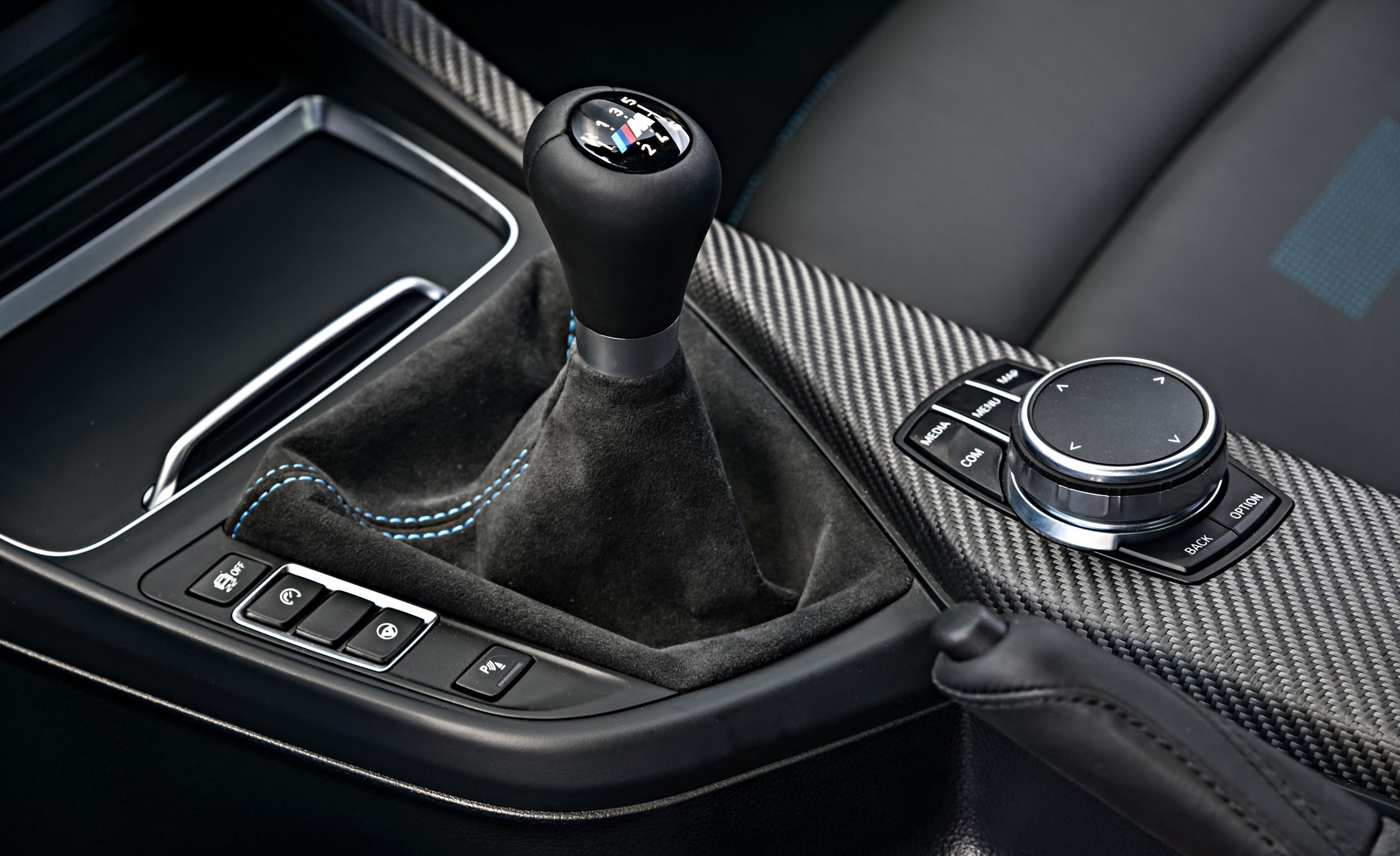 2019 BMW M2 Competition - Slide 44