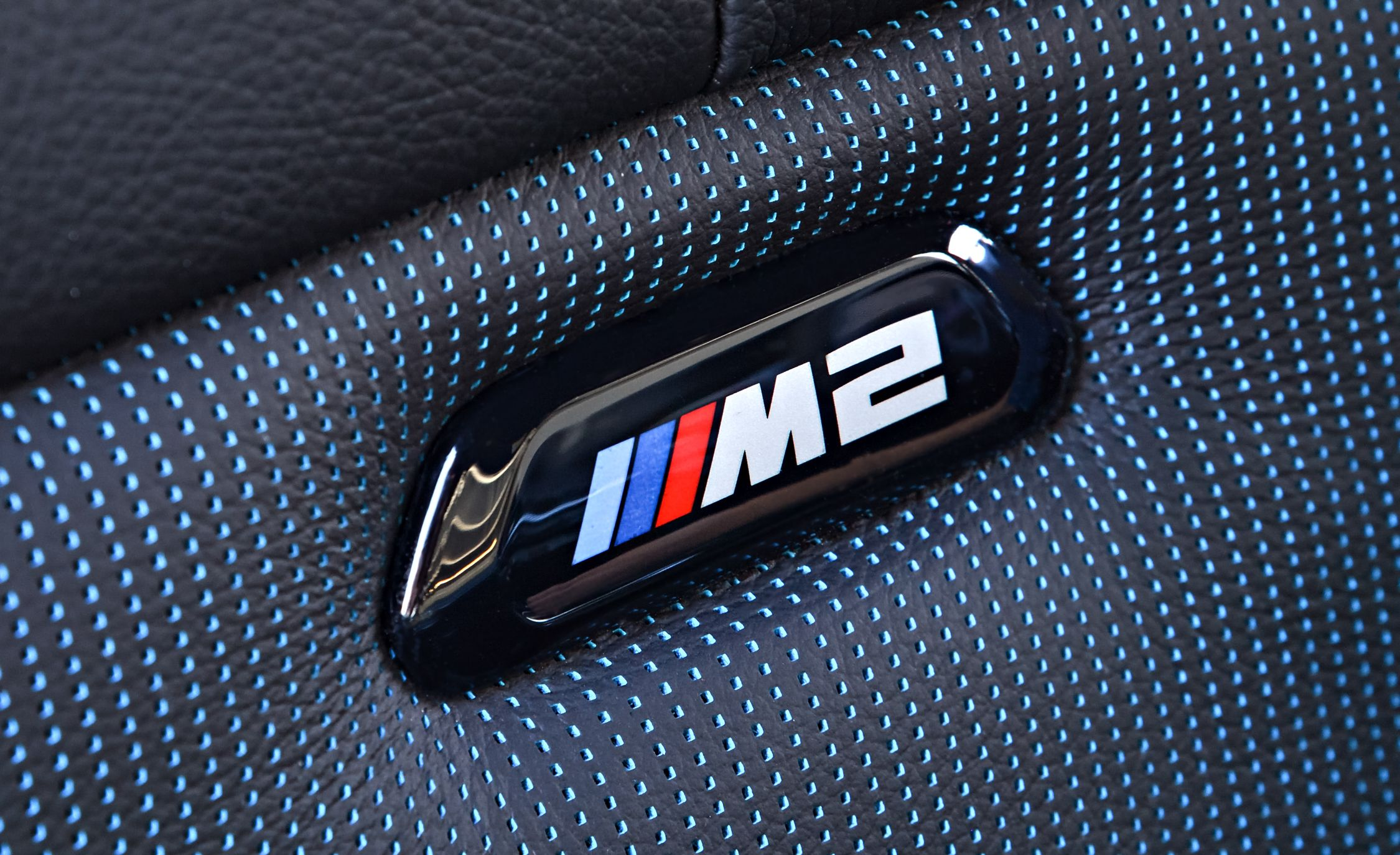 2019 BMW M2 Competition - Slide 47