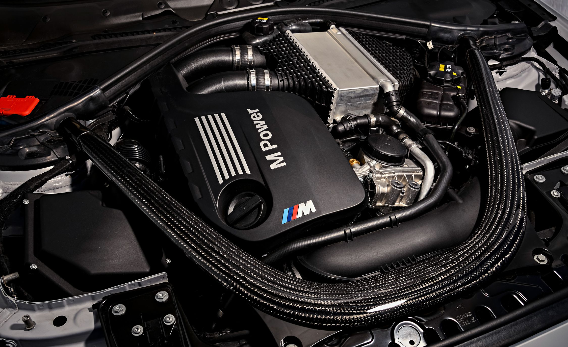 2019 BMW M2 Competition - Slide 50