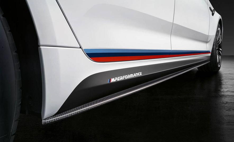 2019 BMW M5 Competition - Slide 6