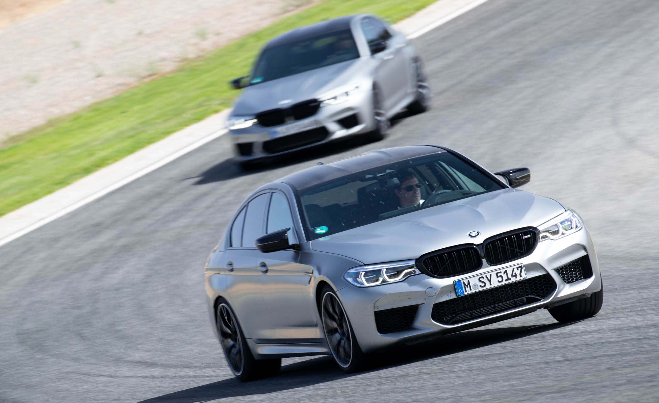 BMW M5 Reviews | BMW M5 Price, Photos, and Specs | Car and Driver