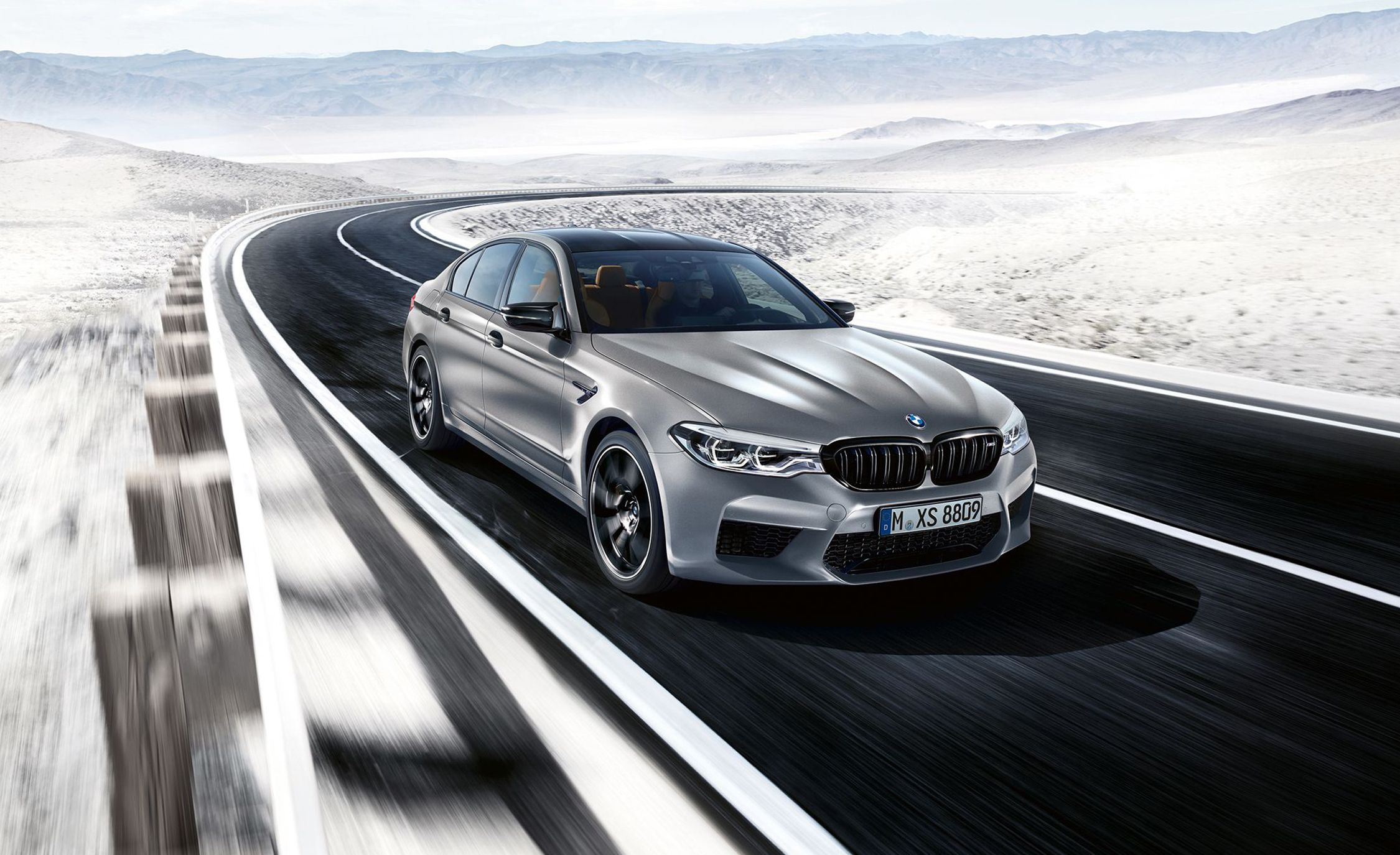 2019 bmw m5 reviews | bmw m5 price, photos, and specs | car and driver