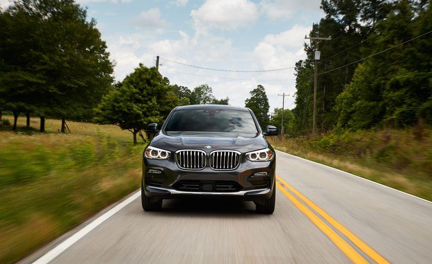 2019 BMW X4 xDrive30i - Slide 1