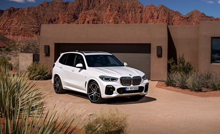New 2019 BMW X5 Costs $1200 to $1700 More Than Before