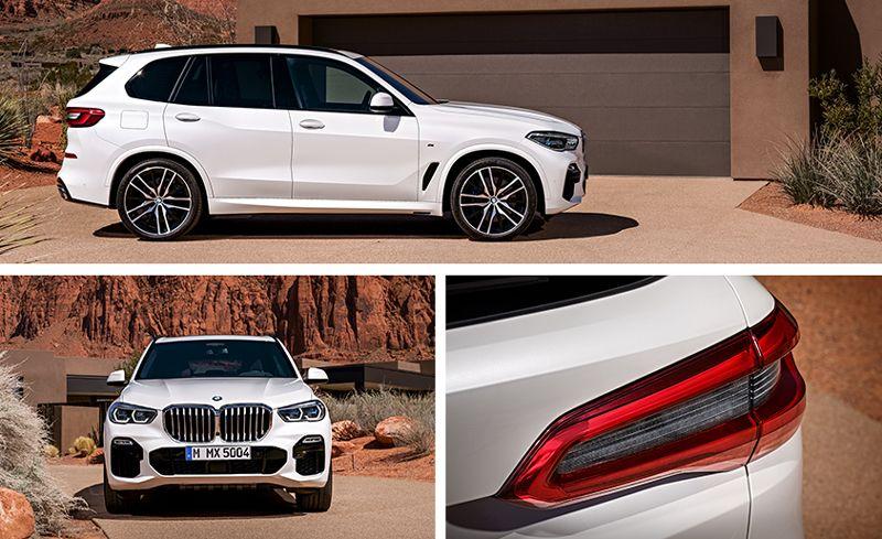 bmw x5 2019 price 2019 BMW X5 Official Photos and Info: Back to Bimmer Basics  bmw x5 2019 price
