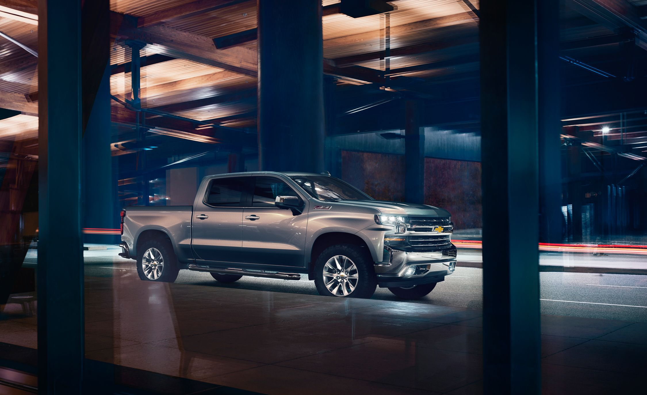 2019 Chevrolet Silverado Priced: Some Models Are Higher, Some Lower
