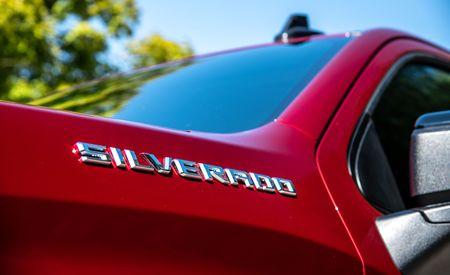 View Photos of the 2019 Chevrolet Silverado 1500