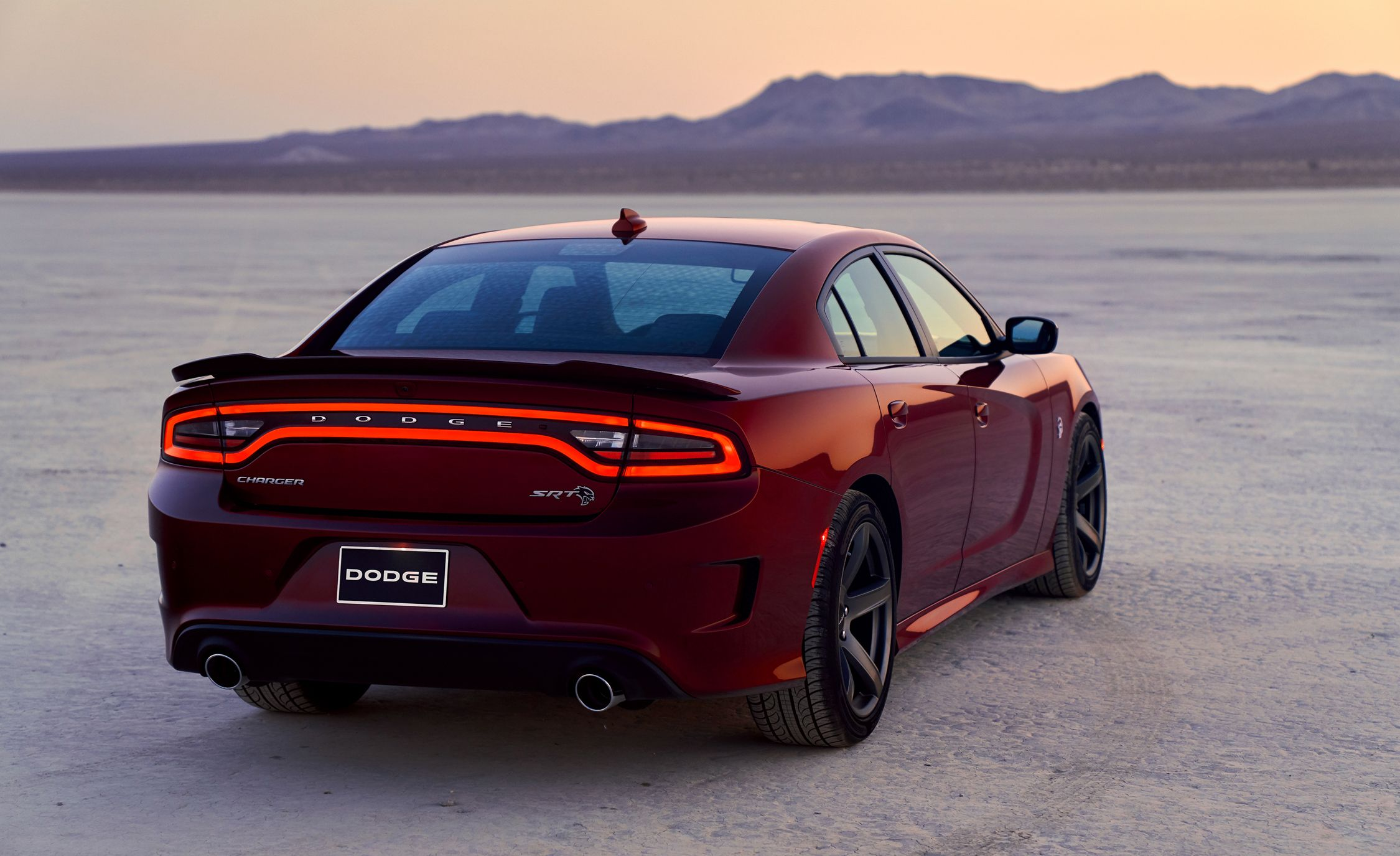 2019 Dodge Charger Srt Hellcat Reviews 2015 Custom Wheels Price Photos And Specs Car Driver
