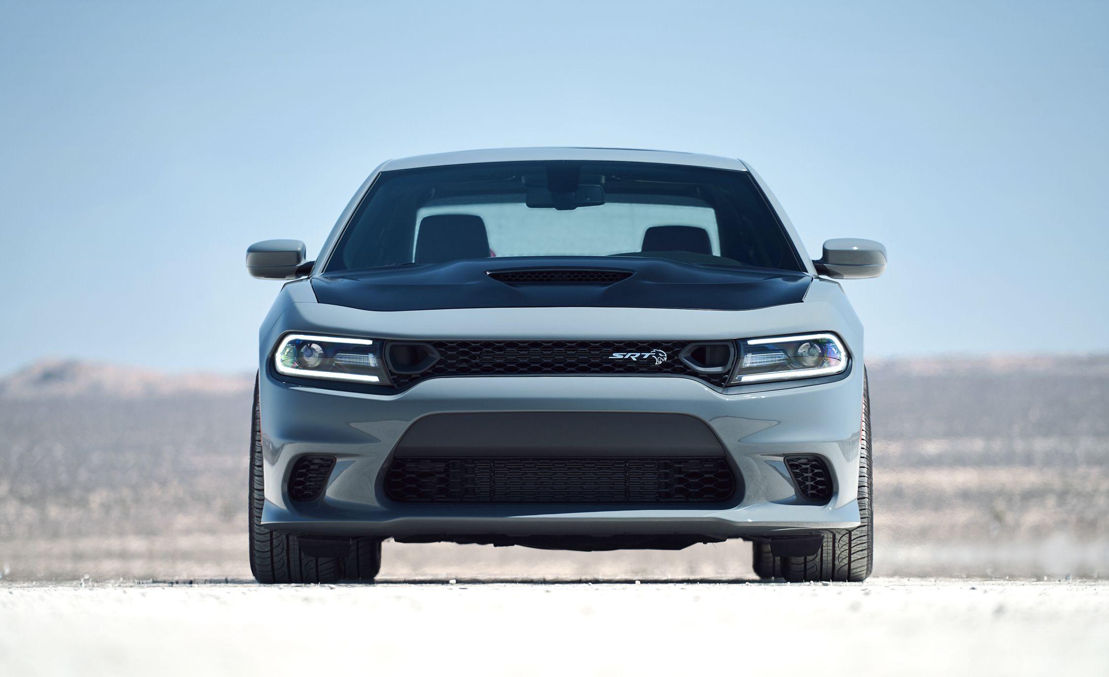 2019 Dodge Charger SRT / SRT Hellcat Reviews   Dodge Charger SRT / SRT  Hellcat Price, Photos, and Specs   Car and Driver