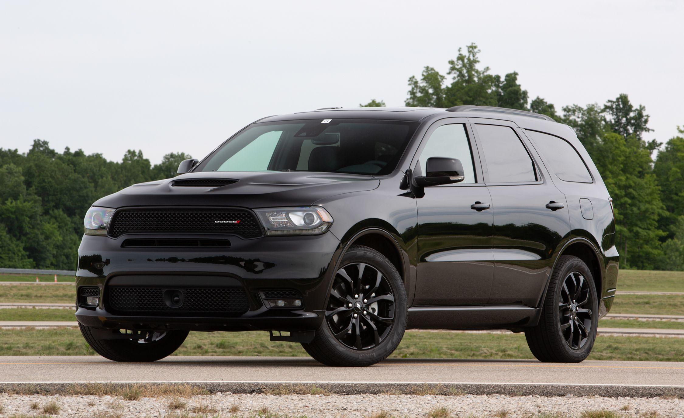 2019 Dodge Durango | News | Car and Driver