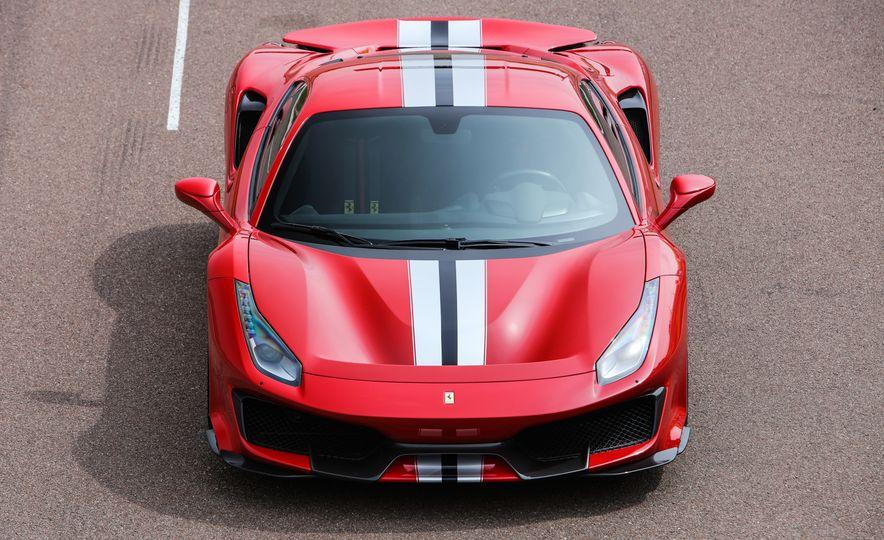 2019 Ferrari 488 Pista - Slide 29