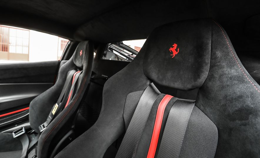 2019 Ferrari 488 Pista - Slide 49