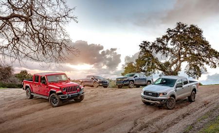 2019 Chevrolet Colorado Reviews | Chevrolet Colorado Price ...