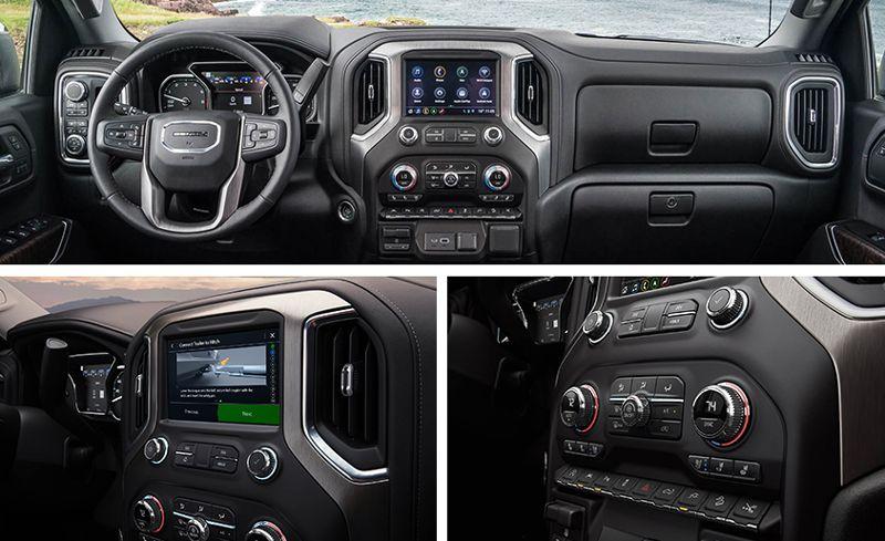 2019 Gmc Sierra 1500 More Than A Pricier Chevrolet Silverado