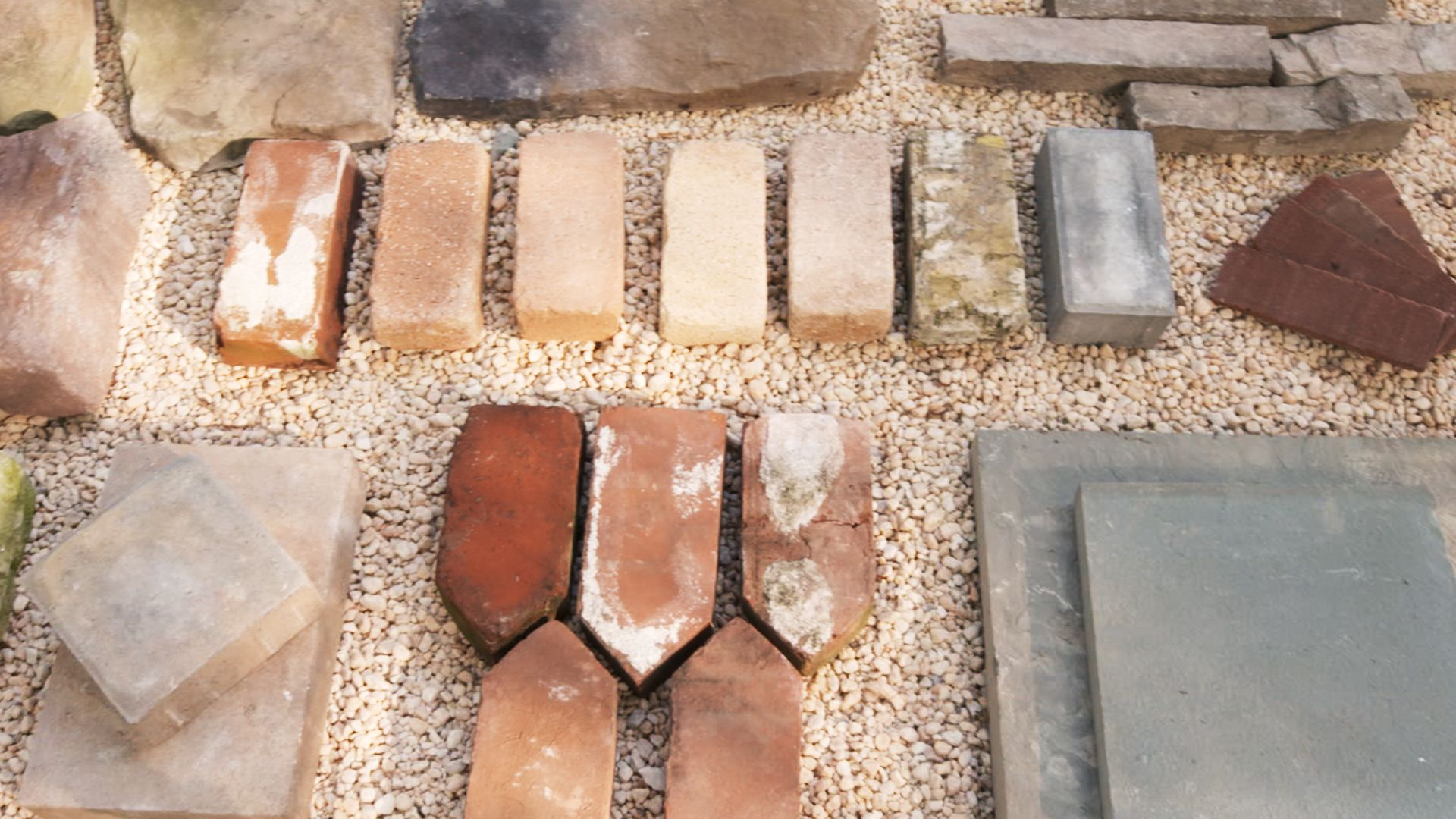 How to Choose to the Right Material For Your Walkway or Patio