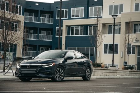 We Add a 2019 Honda Insight Touring to Our Long-Term Fleet