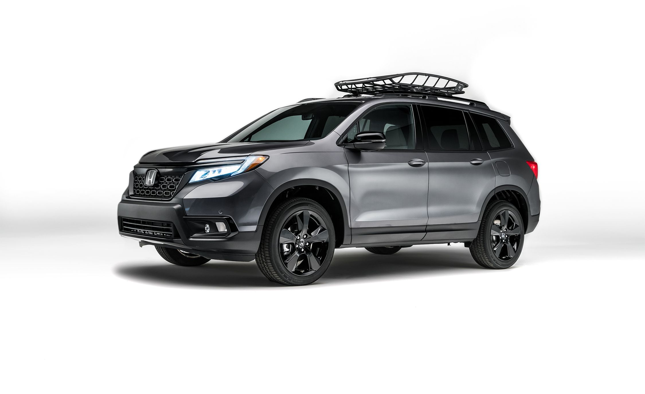 Mazda Build And Price Canada >> 2019 Honda Passport – All-New Two-Row Mid-Size Crossover