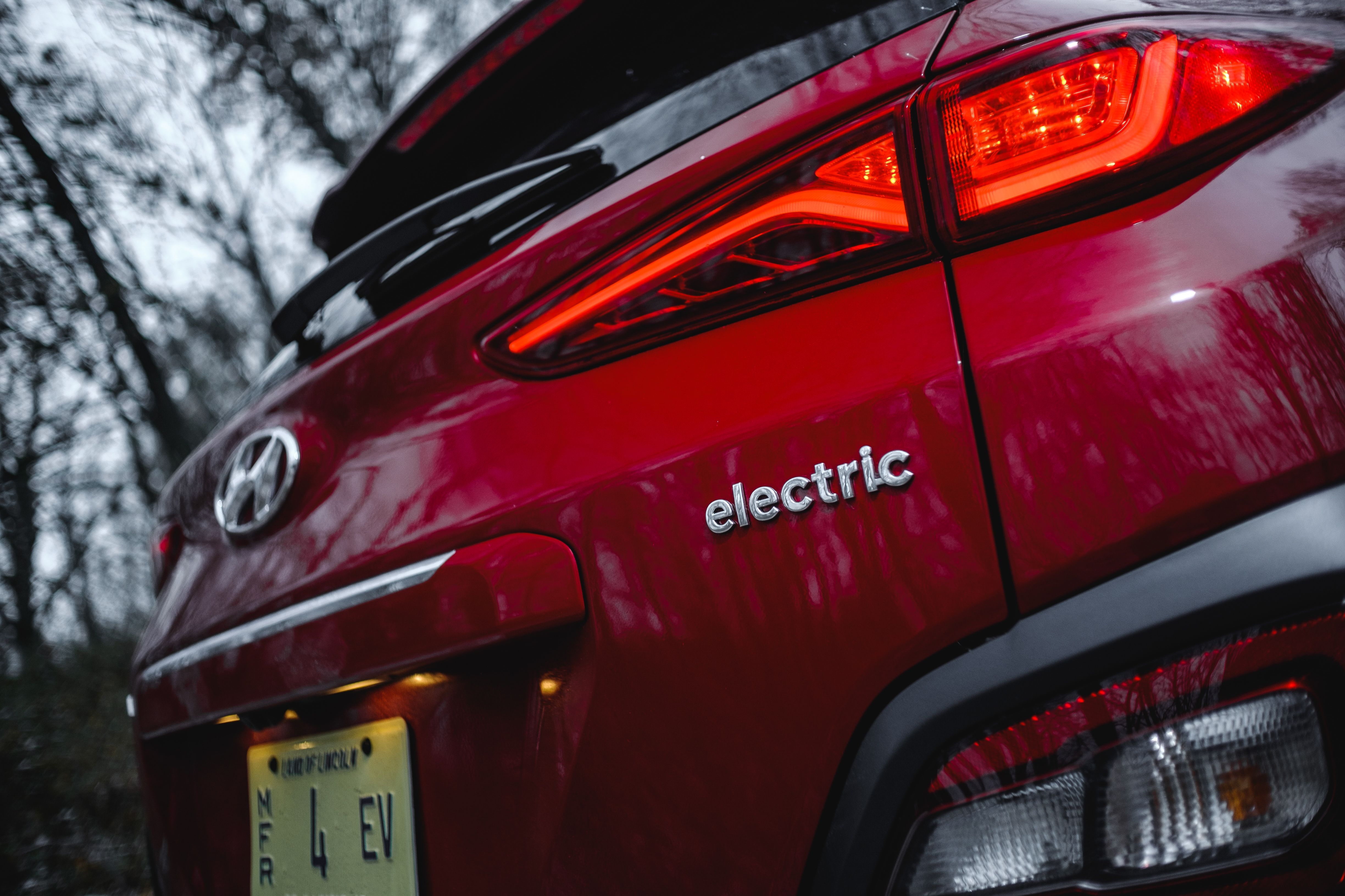 2019 Hyundai Kona Electric Reviews Price Need Auto Electrical Wiring Diagram 2017 2018 Best Cars Photos And Specs Car Driver