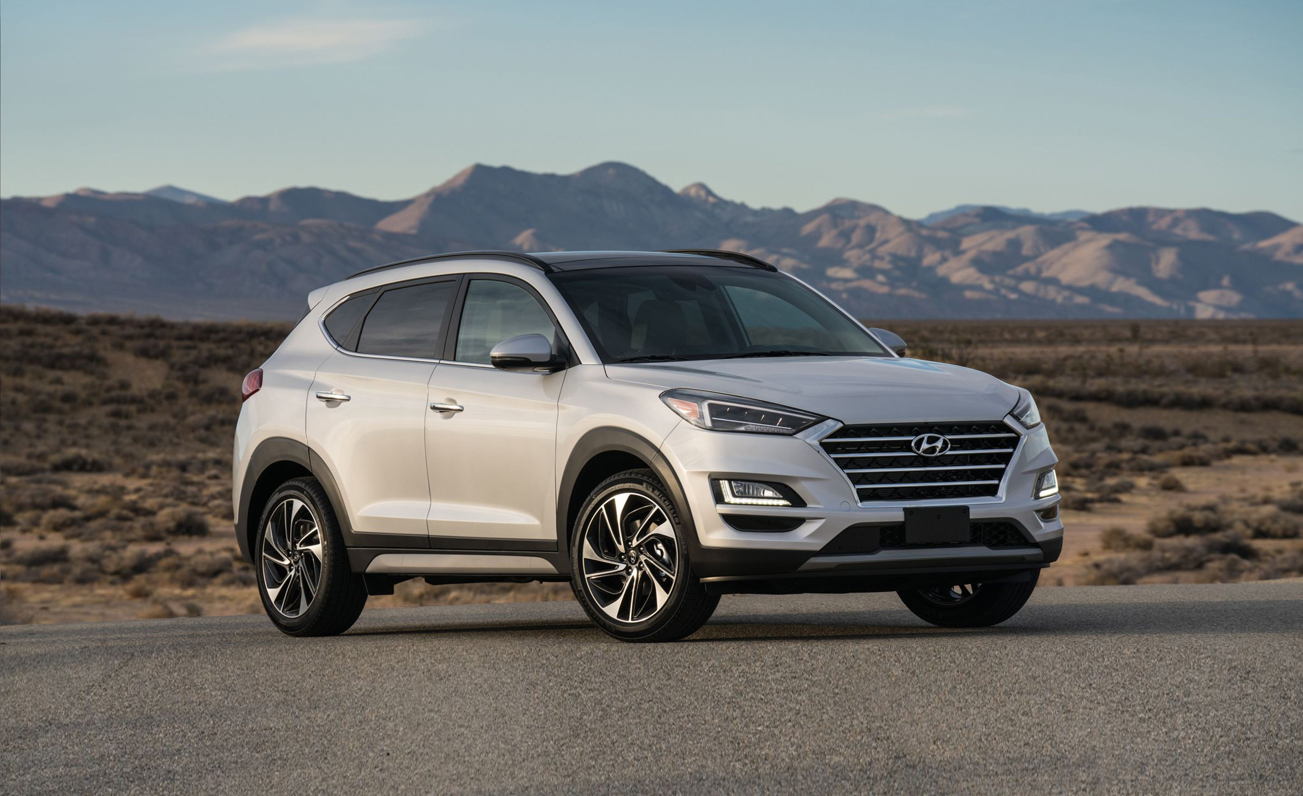 2019 Hyundai Tucson Reviews | Hyundai Tucson Price, Photos ...