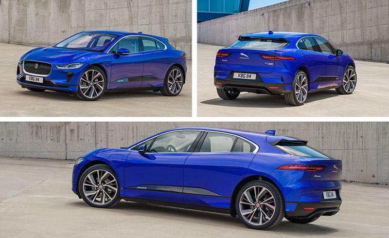 The I Pace Has Both Of Those Attributes As Well It Starts At 10 205 Less Than A Tesla Model X 75d Which Earns 238 Mile Range Estimate From Epa