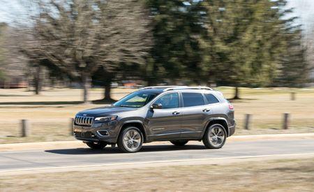 2019 Jeep Cherokee Reviews   Jeep Cherokee Price, Photos ...