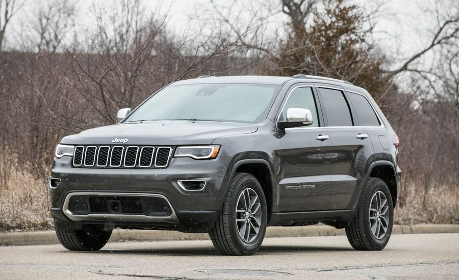 2019 jeep grand cherokee review safety driver assistance and warranty. Black Bedroom Furniture Sets. Home Design Ideas