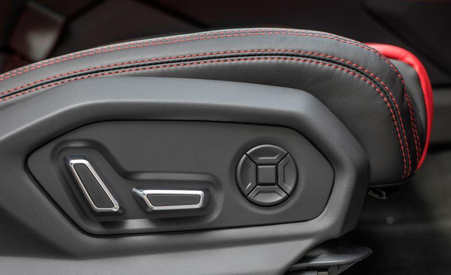 2019 Lamborghini Urus - Slide 74