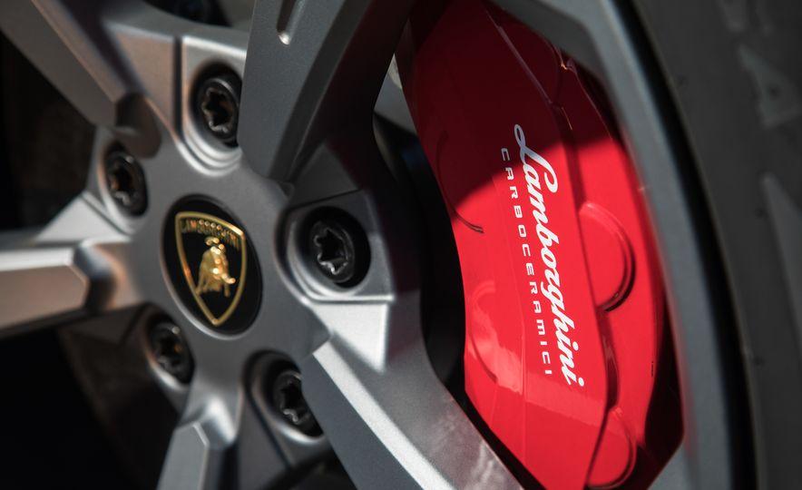 2019 Lamborghini Urus - Slide 83