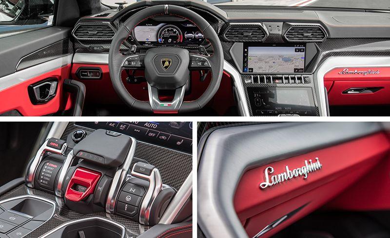 Lamborghini Urus Price In Usa Auto Magazine