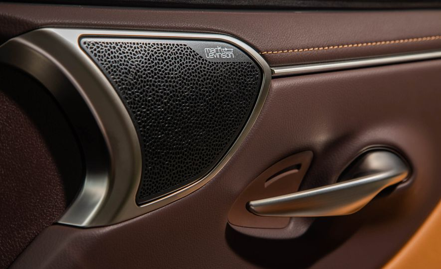 2019 Lexus ES300h - Slide 59