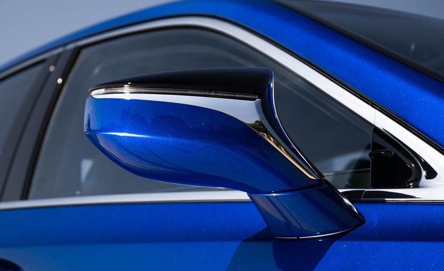 2019 Lexus ES300h - Slide 83