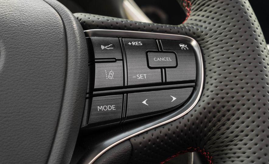 2019 Lexus ES300h - Slide 95