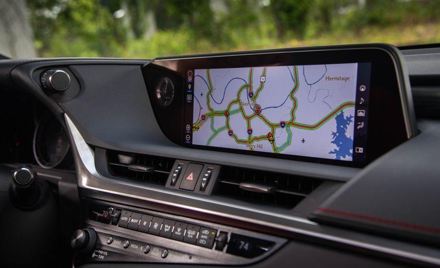 2019 Lexus ES300h - Slide 98