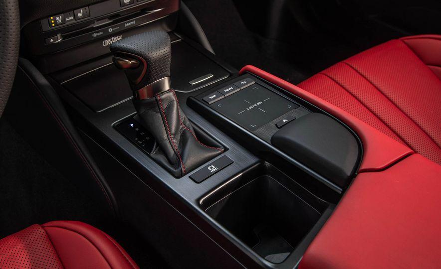 2019 Lexus ES300h - Slide 99