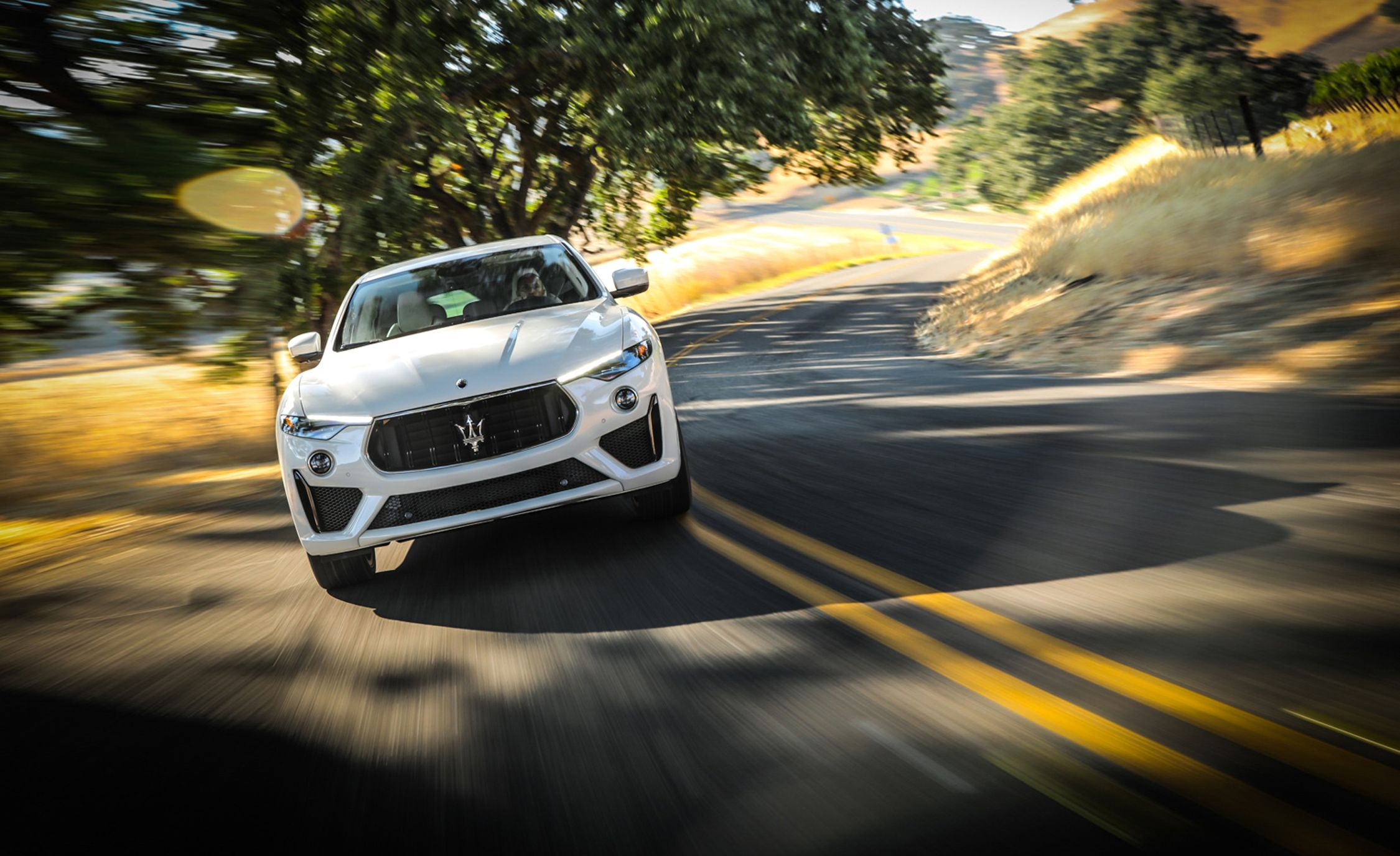 2019 Maserati Levante Now Roars the Way It Should