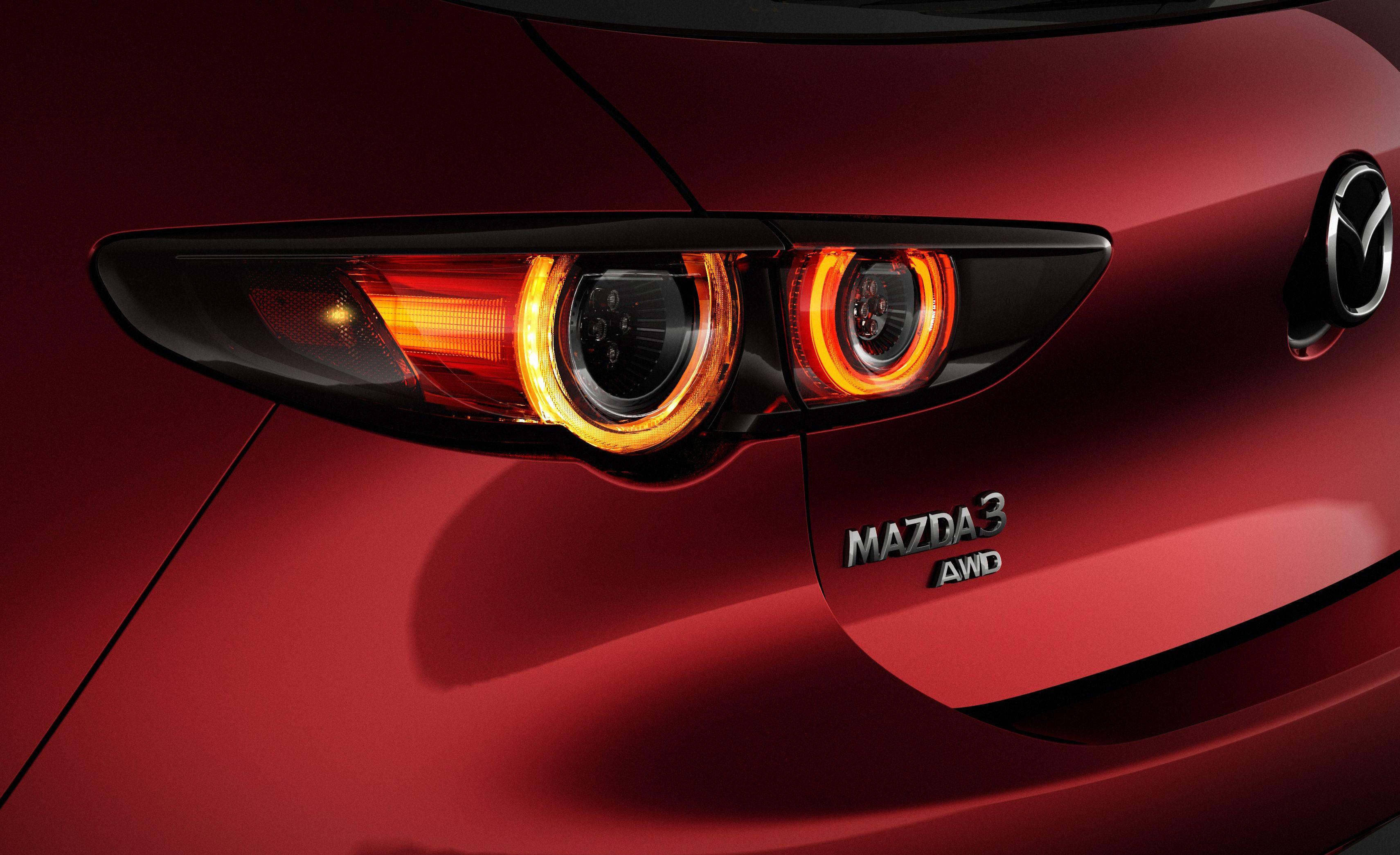 2019 Mazda 3 Reviews Price Photos And Specs Car Driver